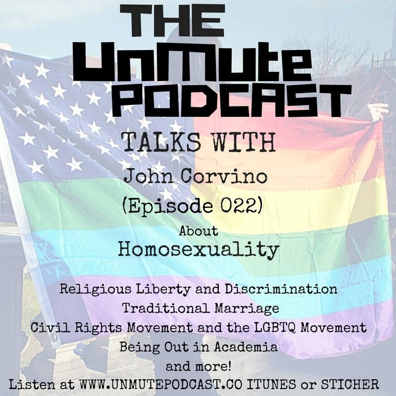 unmute podcast